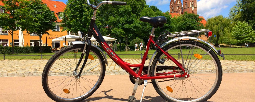 Fahrrad 2014