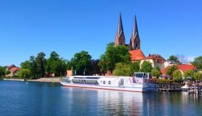 Fahrgastschifffahrt Neuruppin