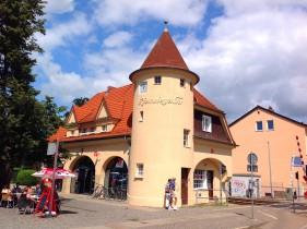 Rheinsberger Tor