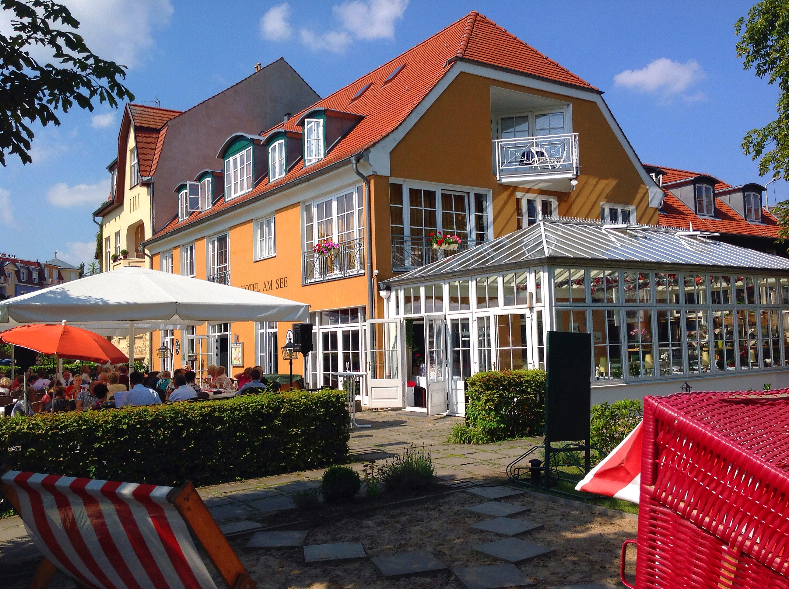 """Galerie - """"Altes Kasino"""" - Hotel am See"""